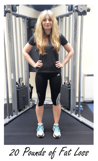 Female Personal Trainers   Private Studio Personal Training