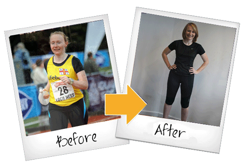 female health personal trainer testimony 4