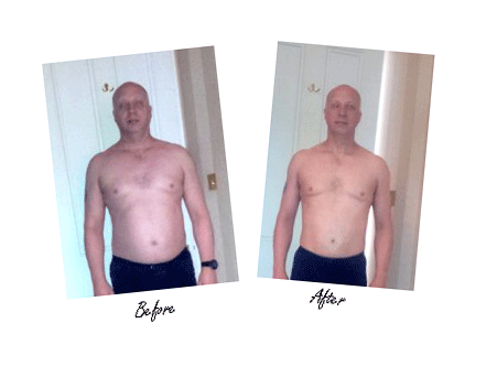 mens personal trainer testimony 1