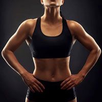 Visit Female Personal Trainer Page