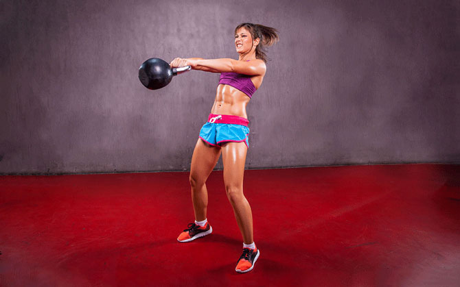 fat loss personal training exercises